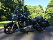 2012 Harley-Davidson Dyna Switchback FLD